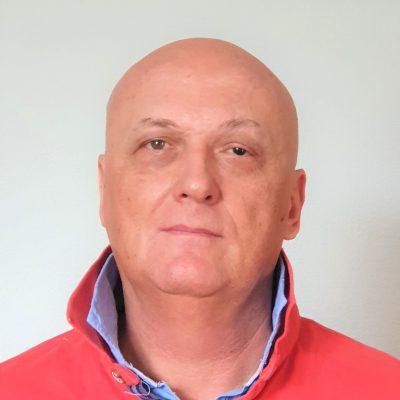 Ing. Štefan Kurušta
