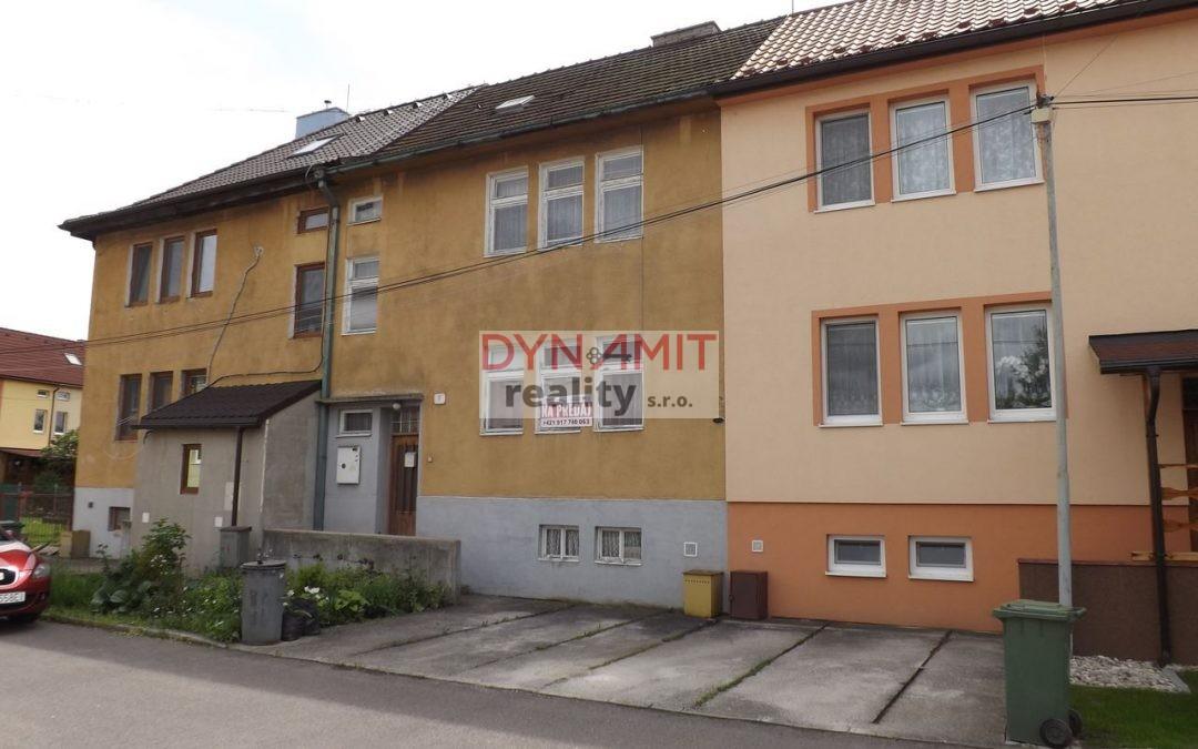 Predaj 3 izbový rodinný dom 339 m2,  Nováky