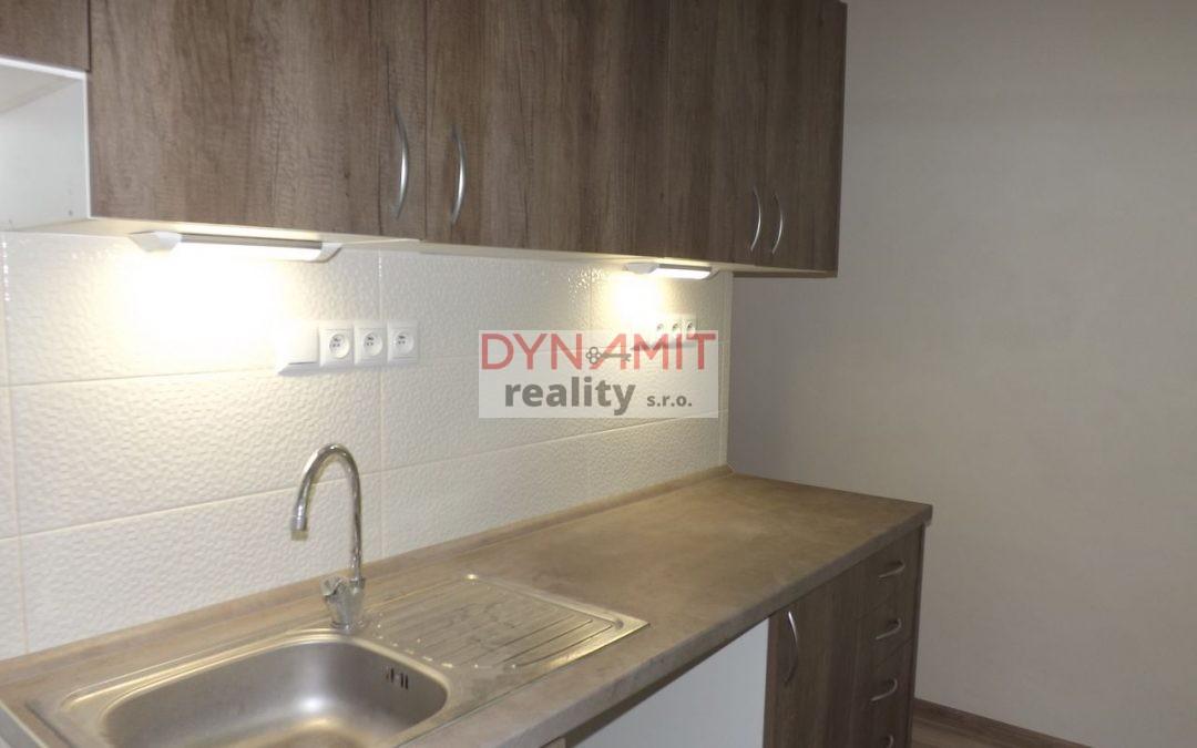 Predaj 2 izbový byt 44 m2 Handlová, Prievidzká
