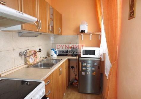 Predaj 1 izbový byt 29 m2 Nováky