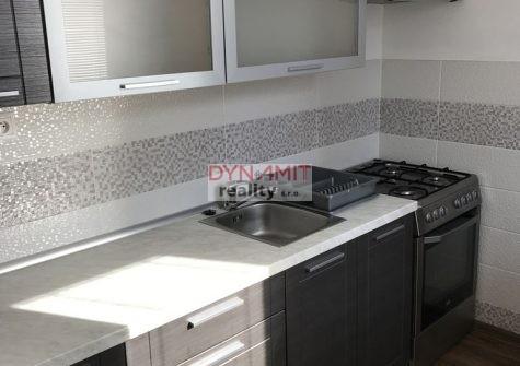 Predaj 2 izbový byt 50 m2 Handlová, Prievidzká ulica