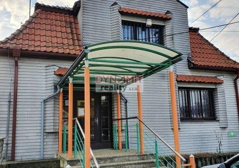 Predaj rodinného domu Dolné Vestenice
