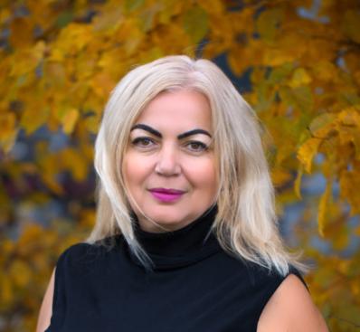 Ing. Anna Žiaková