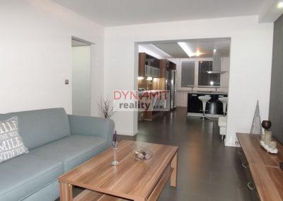 Predaj  2,5 izbový byt 83 m2, Žiar nad Hronom