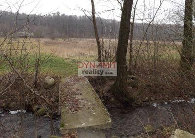 Predaj pozemok 4000 m2 Poruba okres Prievidza