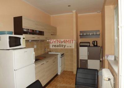 EXKLUZÍVNE – Prenájom 2 izbový byt 55 m2 Prievidza, Staré sídlisko