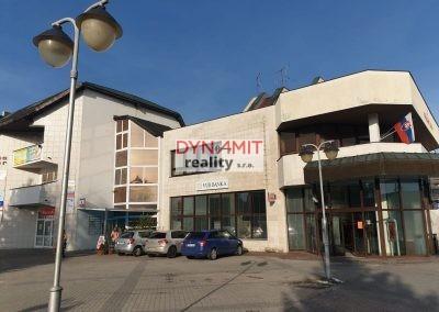 EXKLUZÍVNE – predaj 4 i MEZONET – centrum Turčianske Teplice