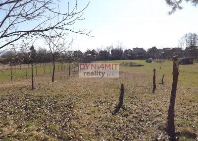 Predaj pozemok 2 970 m2 Lazany okres Prievidza