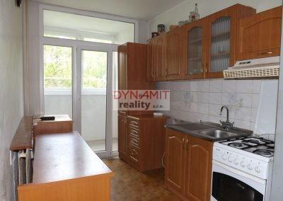EXKLUZÍVNE – Predaj 3 izbový byt 64 m2, Okružná ulica, Handlová