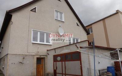 Predaj 5 izbový rodinný dom 841 m2, Prievidza