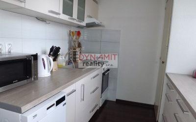 EXKLUZÍVNE – Predaj 3 izbový byt 62 m2 Prievidza, Žabník