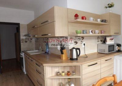 EXKLUZÍVNE – Predaj 2 izbový byt 63 m2 Prievidza, sídlisko SEVER
