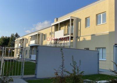 EXKLUZÍVNE – Prenájom nadštandardný 3 izbový byt 95m2, Prievidza, Staré sídlisko