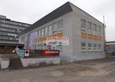 EXKLUZÍVNE – Prenájom obchodný priestor 50 m2 Žiar nad Hronom