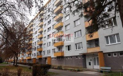 EXKLUZÍVNE – Predaj 3,5 izbového bytu 87 m2 –  Prievidza-J. Murgaša –  ČÍNSKY MÚR