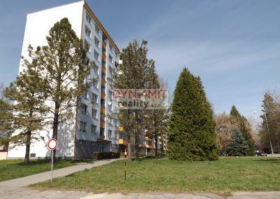 Predaj 2,5 izbový byt 65m2, Prievidza Čínsky múr