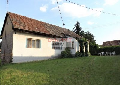 REZERVOVANÉ- EXKLUZÍVNE – Predaj rodinný dom 513m2, Lehota pod Vtáčnikom