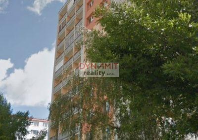 EXKLUZÍVNE – PRENÁJOM – 3 izbový byt, A. Škarvana, Prievidza